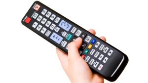 Eredeti, utángyártott TV távirányító