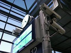 biztonsági ip kamera rendszer