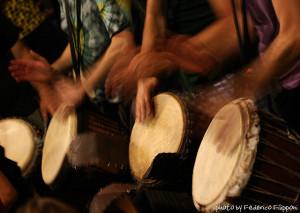 Indonéz hangszerek választéka