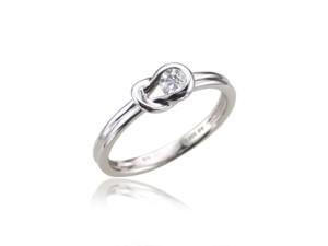 Minőségi eljegyzési gyűrű