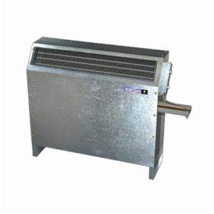 Légcsatornázható fan-coil