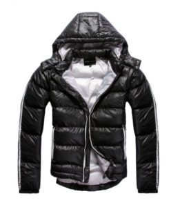 Armani férfi kabát